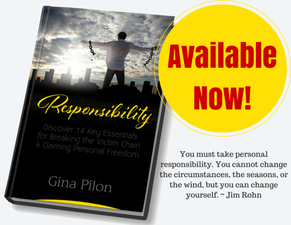 Responsibility Book