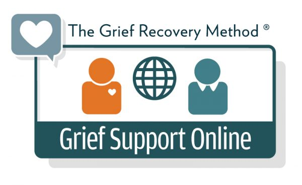 Grief support online