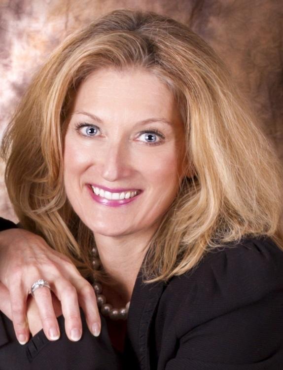 Gina Pilon